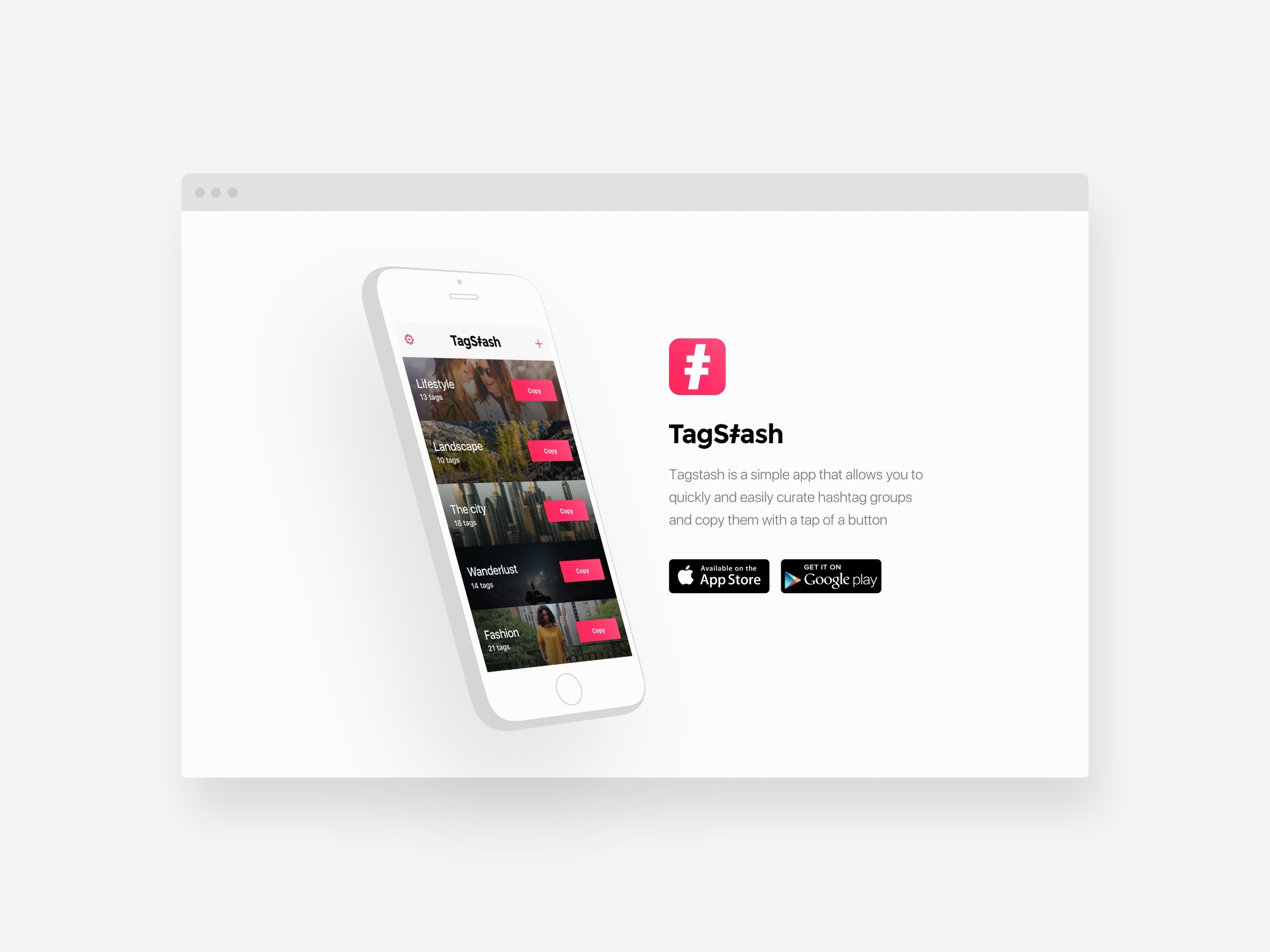 Tagstash-ProjectImage-Browser